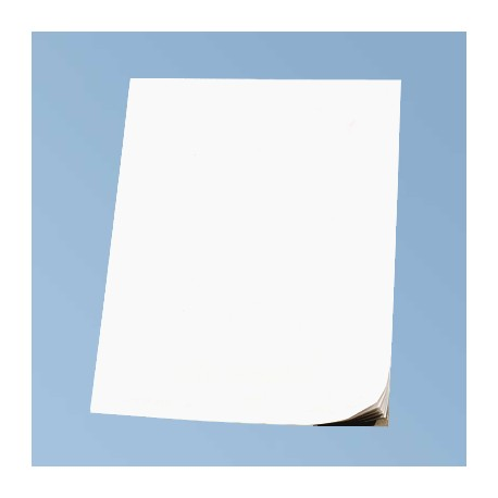 Anteckningar A6, 15 pappersark