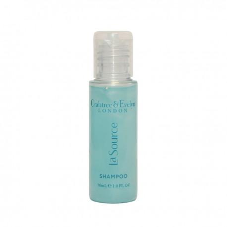 Šampoon 30 ml Crabtree & Evelyn: La Source