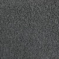 Grey terry towel 50*70 cm