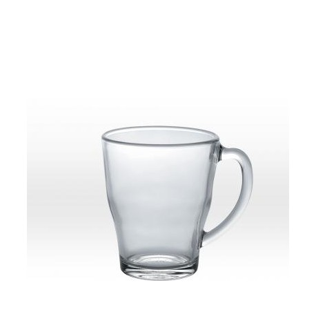 Dricks kopp 35 cl, härdat glas