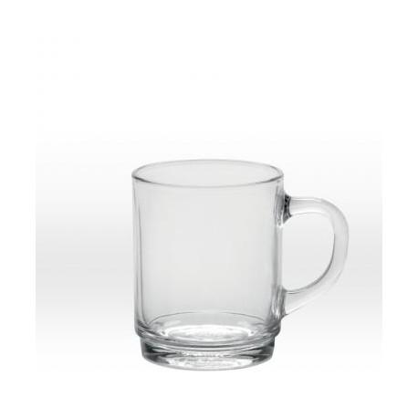 Dricks kopp 26 cl, härdat glas