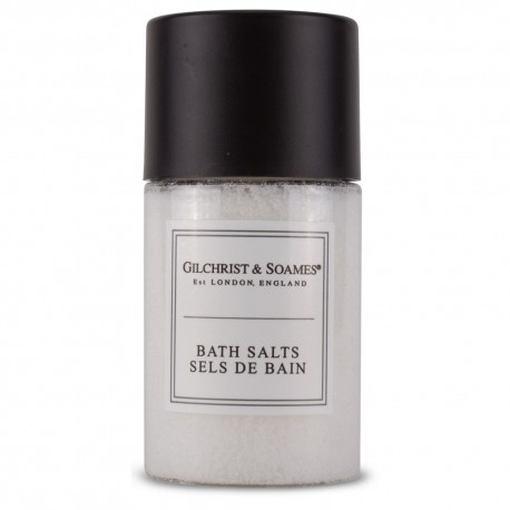 Badsalt 60 g London Collection