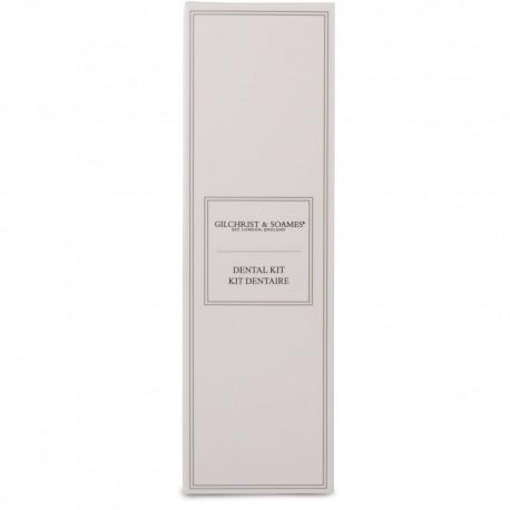 Tandborste/kräm London Collection