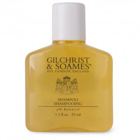 Shampoo 33 ml English Spa
