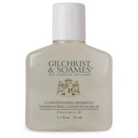 Shampoo-balsam 33 ml English Spa