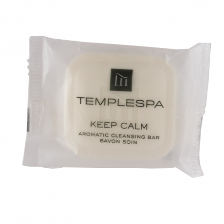Tvål 25 g Temple Spa