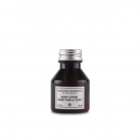 Kroppskräm 45 ml Essentiel Elements