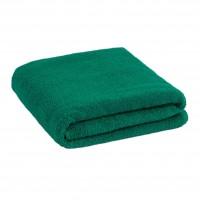 Frottéhandduk grön 90*170 cm