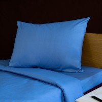 Örngott 52*62 cm, ljusblå