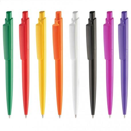 Plastpenna