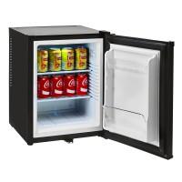Minibar 40 L, svart