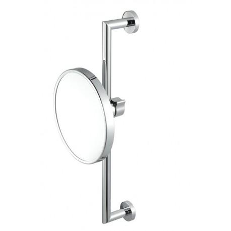 Ensidig spegel med en arm