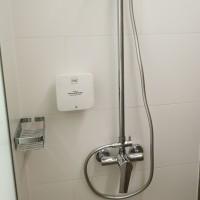 Dispenser hållare för shampoo Soap-In-A-Box