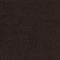 Mörkbrun frottéhandduk 30*50 cm