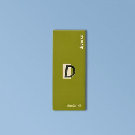 Tandborste/tandkräm Diverse