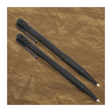 Plastpenna (ingen logotyp), svart
