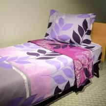 Mönstrade sängkläder Lily